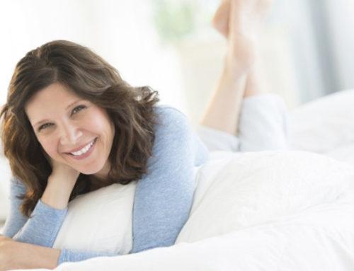 Qué es la menopausia y cómo disfrutarla