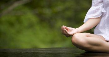 Insomnio, meditación y autosanación