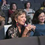 Montse Roura se atreve con las primeras preguntas
