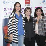Marta Panera de Intimina, Montse Roura y Matilde Fernandez