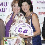 Assumpta Serna y Montse Alcoverro