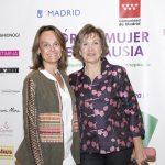 y ahora junto a Mari Luz Garcia Toro