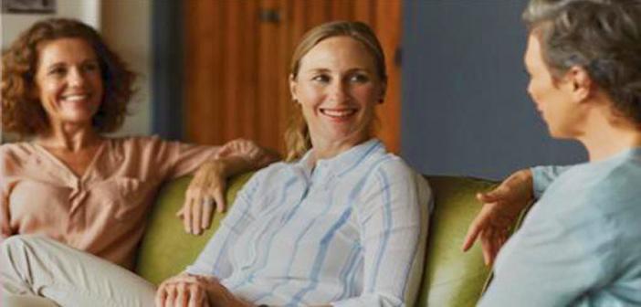 Décalogo para convivir con la menopausia