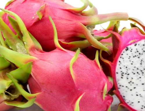 Beneficios de la fruta del dragón