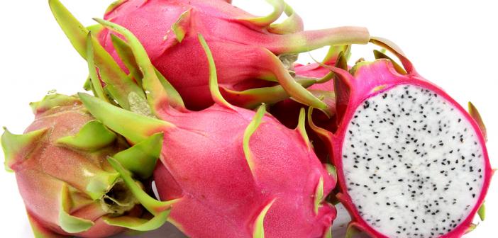 466daf334c8f7 Beneficios de la fruta del dragón - ella y el abanico
