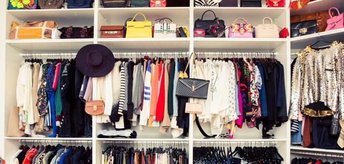 Como crear un buen fondo de armario