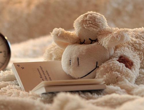 Habitos saludables antes de ir a la cama