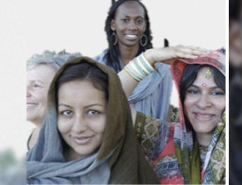 Mujer y cambio social