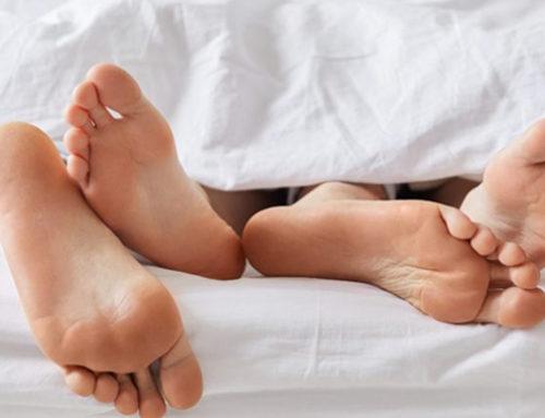 Descansar más y dormir mejor