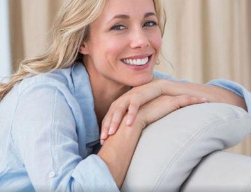 El uso de 'juguetes' durante la menopausia.