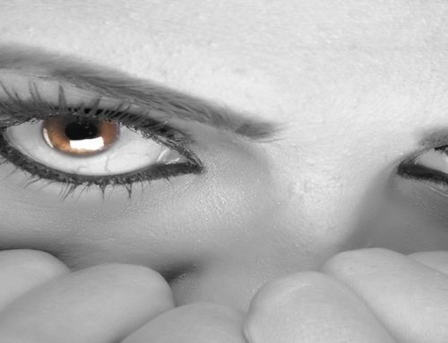¿Miedo a la menopausia?