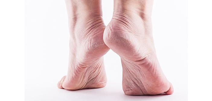Elimina las durezas e hidrata tus pies