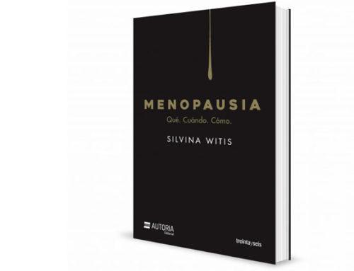 Menopausia, qué, Cuando, Cómo.