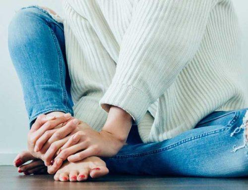 6 maneras de cuidarte las rodillas
