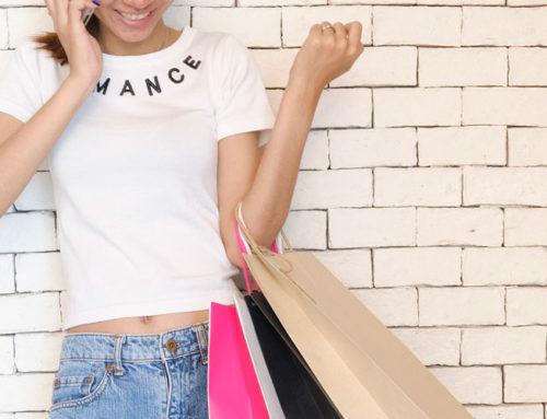 Como hacer buenas compras en rebajas
