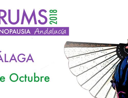 Quedan pocas plazas…¿Te has inscrito ya en nuestro XIFMM en Málaga?