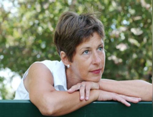 Menopausia, y ahora ¿qué me pasara?