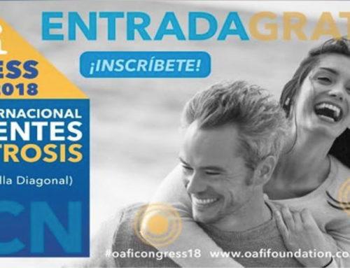 II Congreso Internacional de Pacientes con Artrosis