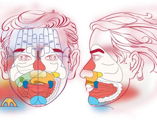 Reflexología y Menopausia