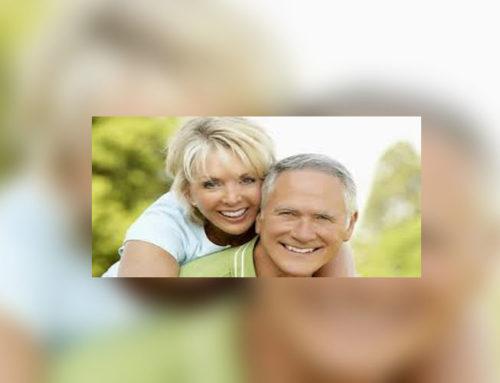 Disfrutar de una buena vida sexual después de la menopausia