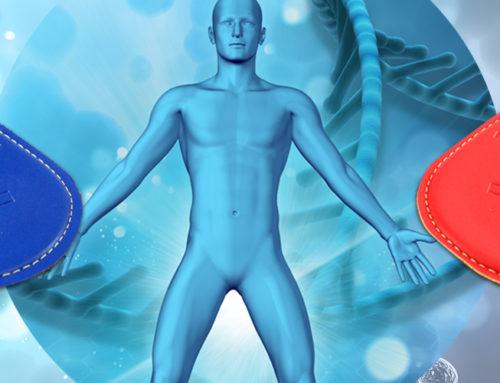 Par biomagnético en la menopausia