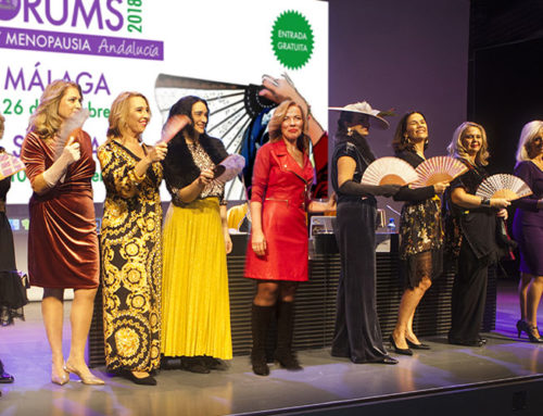 VI Desfile Mujeres Reales-XII FMMA/Sevilla 2018