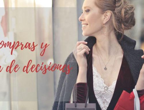 Ir de compras y la toma de decisiones