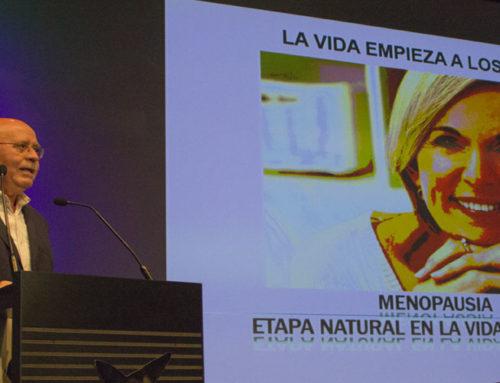 Video: Menopausia, una etapa natural en la vida de la mujer