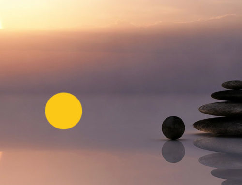 Meditación, equilibra tu mente