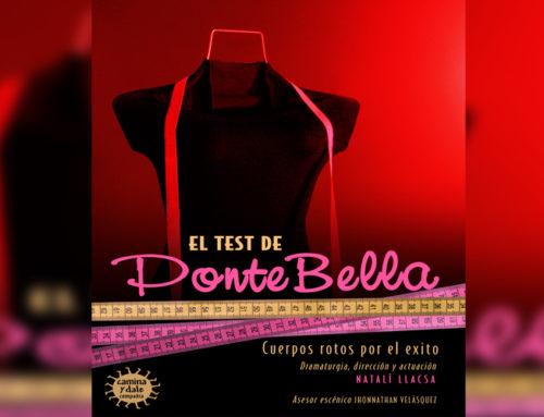 El test de Pontebella