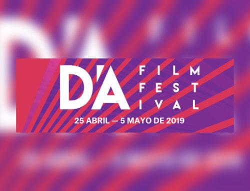 D'A Film Festival 2019