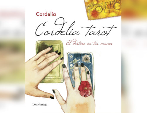 El tarot de Cordelia