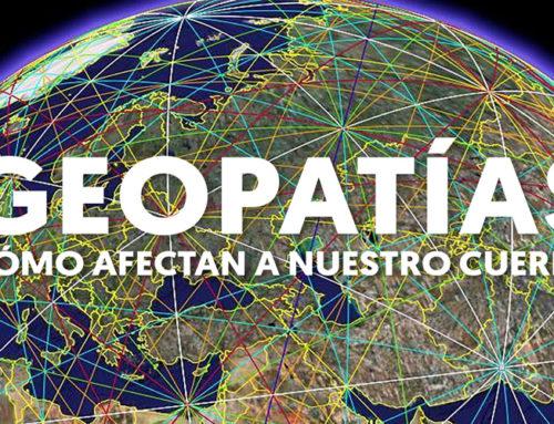 Geopatías