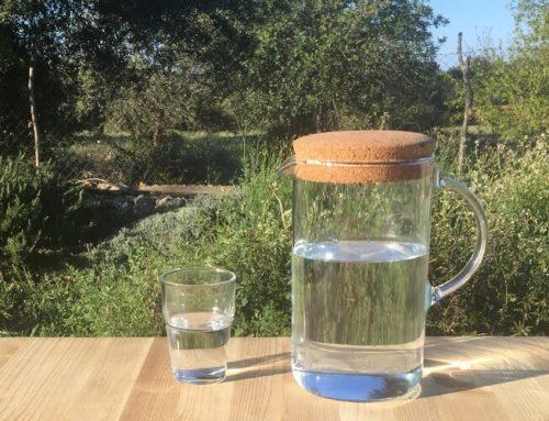 Aprendiendo a hidratarme
