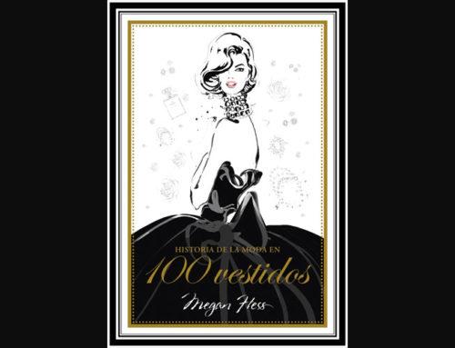 Historia de la moda en 100 vestidos