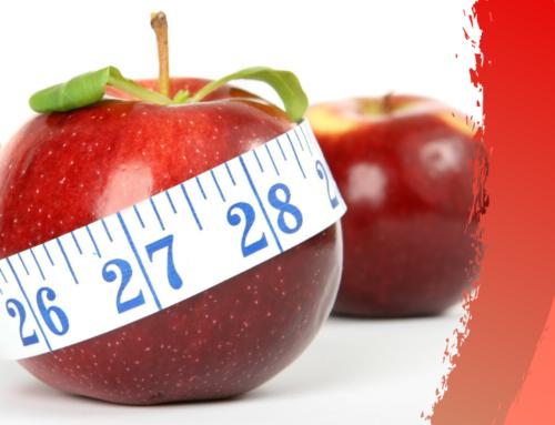 Pautas para controlar el peso durante la menopausia