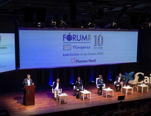 """Josep Allué, """"Idilio entre plantas medicinales y menopausia"""", 6º vídeo/FDMM 2020"""