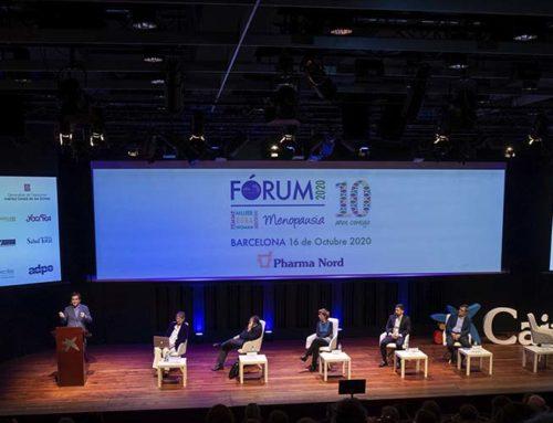 """Jordi Villa, """"Cómo influye la genética en la menopausia"""", 7º vídeo/FDMM 2020"""