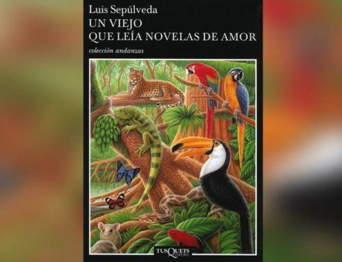 Luis Sepúlveda muere a los 70 años