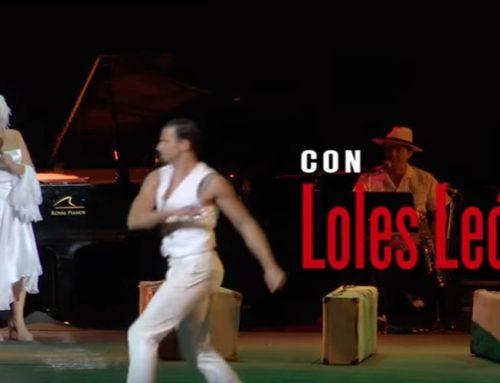¡Oh Cuba!-Flamenco y Son Cubano