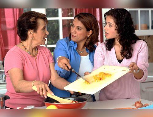 Complementos alimenticios para la menopausia
