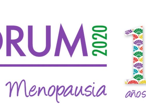 FÓRUM MUJER y MENOPAUSIA 2020
