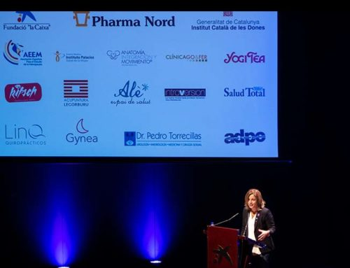 Laura Martinez Portell inaugura el FDMM 2020-1º vídeo