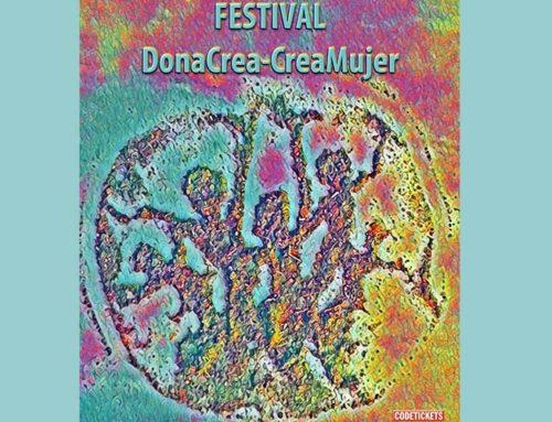 """""""Festival DONA CREA-CREA MUJER"""""""