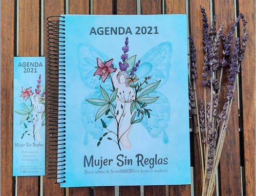 Agenda 2021 de Mujeres Sin Reglas  💃