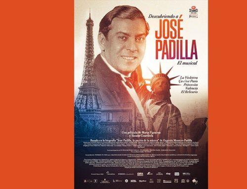 Descubriendo a Jose Padilla