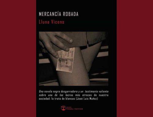 Mercancía robada de LLuna Vicens