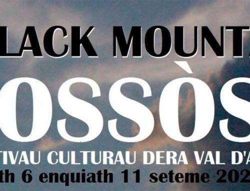 Black Mountain Bossòst 2021